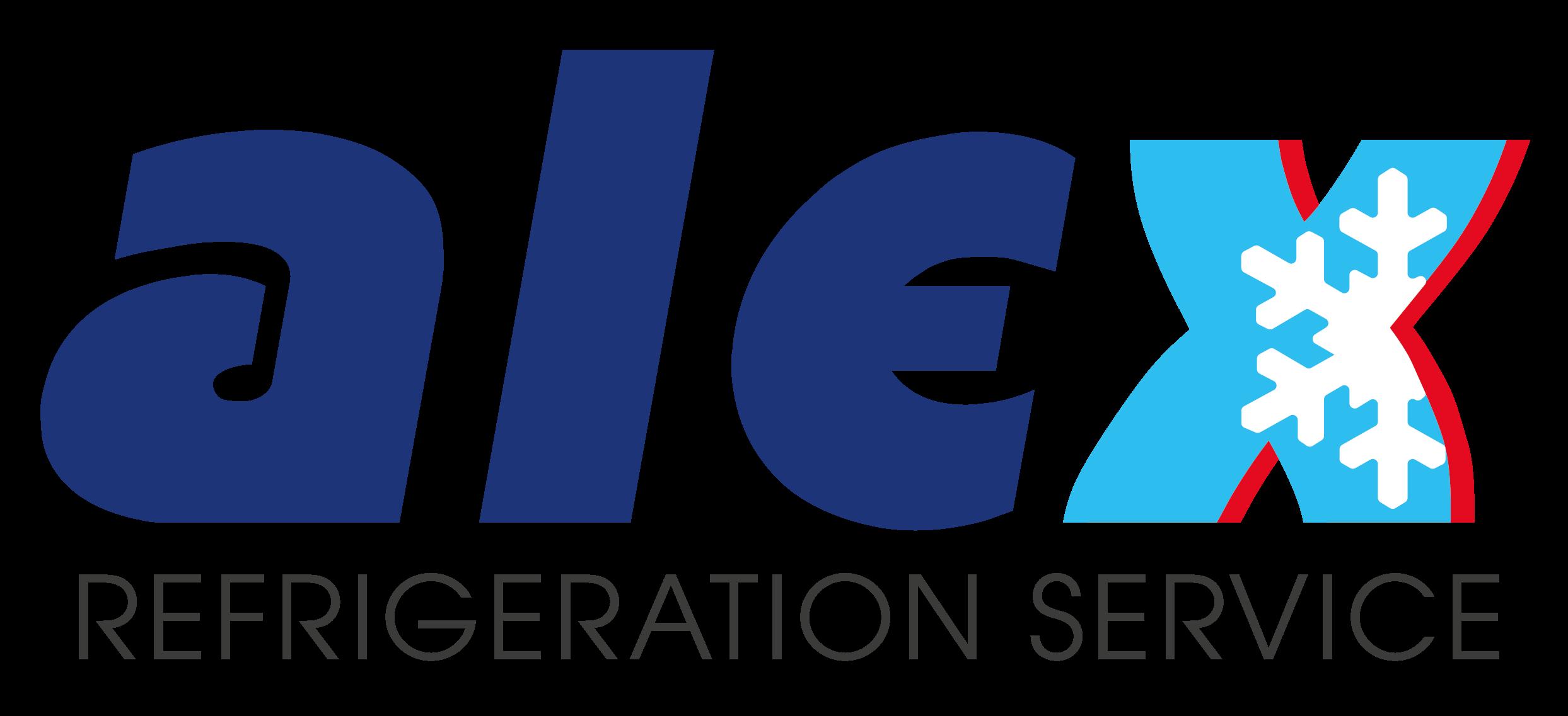 Alex Refrigeration Service – Martinelli Alexander